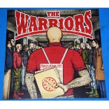 The Warriors - Operation Oi!  Lp - 2015 - Alemanha The Last Resort